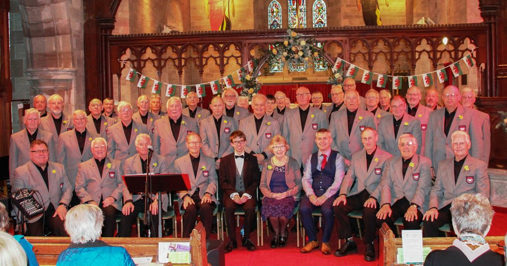 male voice choir 2
