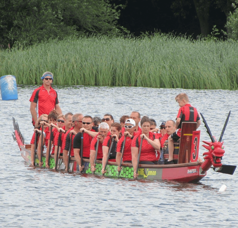 Worcester Dragon Boat Club 3