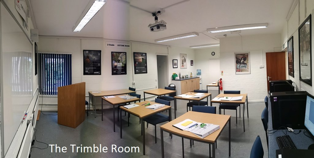 Trimble Room