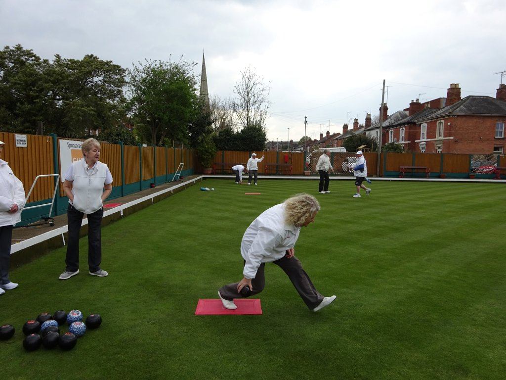 Worcester Bowls Club Pic 1
