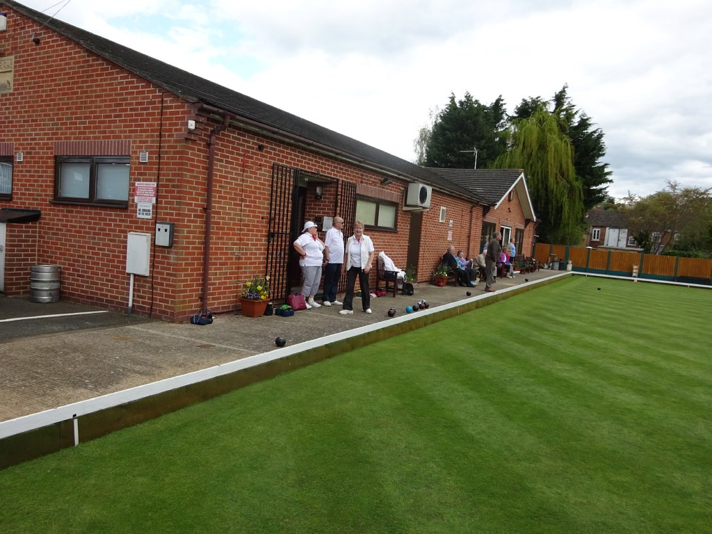 Worcester Bowls Club Pic 3